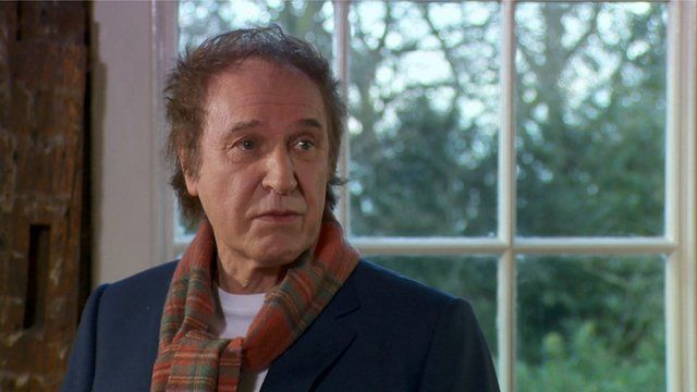 Ray Davies: 'I'm still that insecure 19-year old'