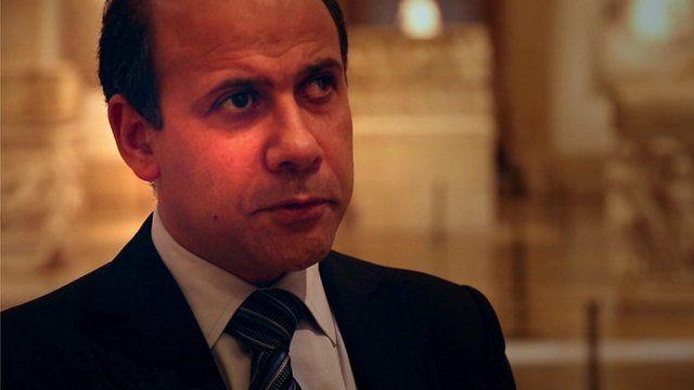 Dr Assaad Seif