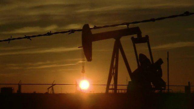 Oilfield machinery