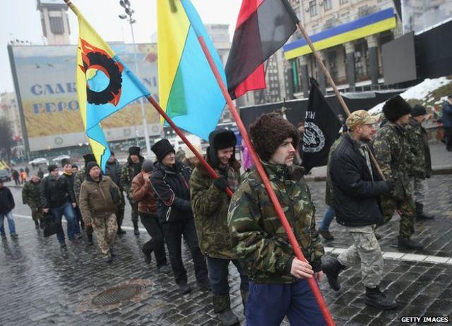 Ukraine: UK and EU 'badly misread' Russia