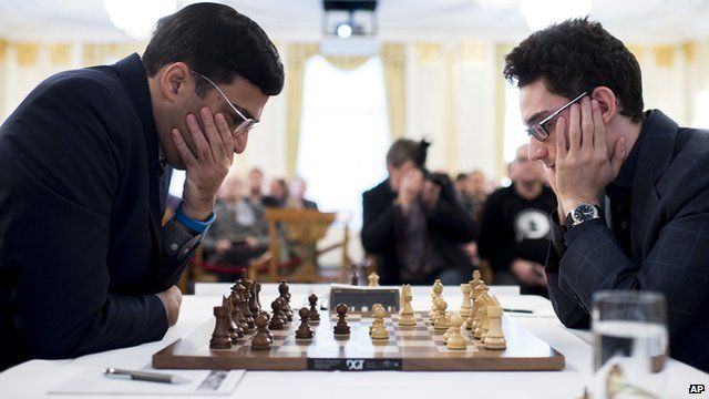 Moves to make chess more accessible to spectators