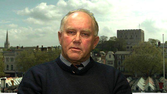 John Hoyte