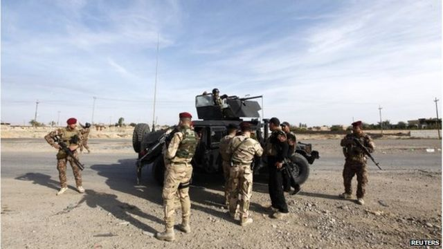 Australia to send more troops to train Iraqi forces
