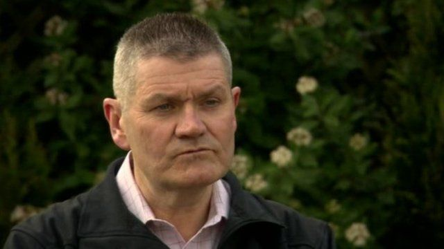 Mr McEldowney said false allegations could damage the legitimate claims of people who were abused in care