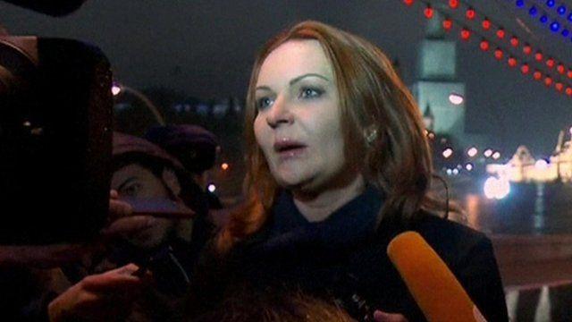 Elena Alexeyeva