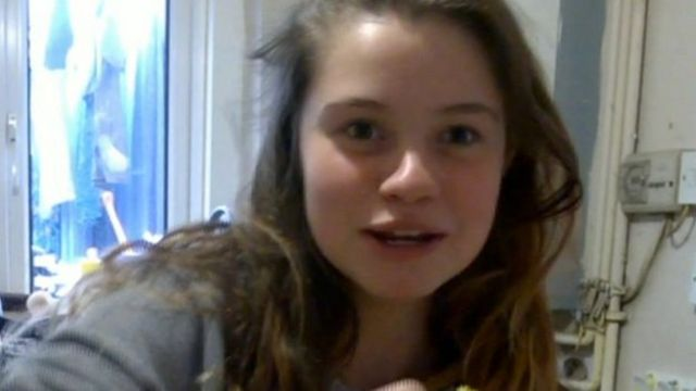 Becky Watts search: Police continue to question man and woman