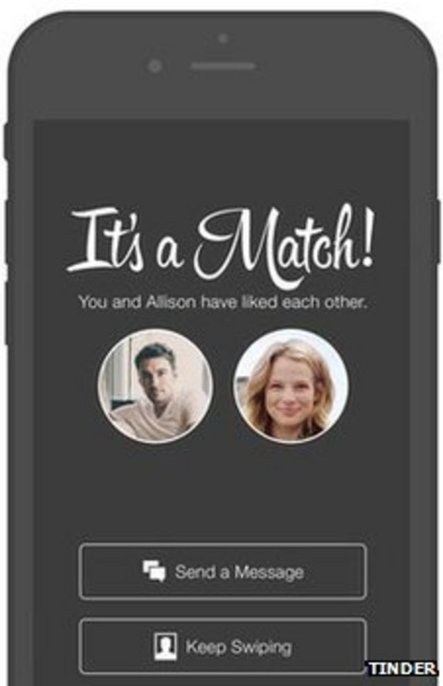 Tinder to charge older users more for premium facilities