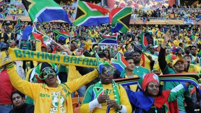 Durban eyes Olympic prize after hosting 2022 Commonwealth Games