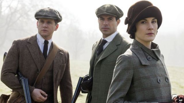 ITV profits rise after 'strong performance'