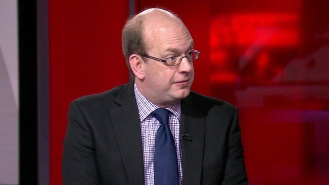 UKIP MP Mark Reckless