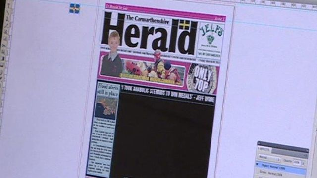 Carmarthenshire Herald