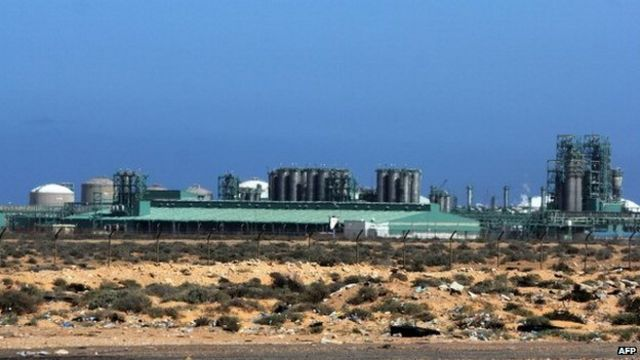 Libya violence: Foreign oil workers 'kidnapped'