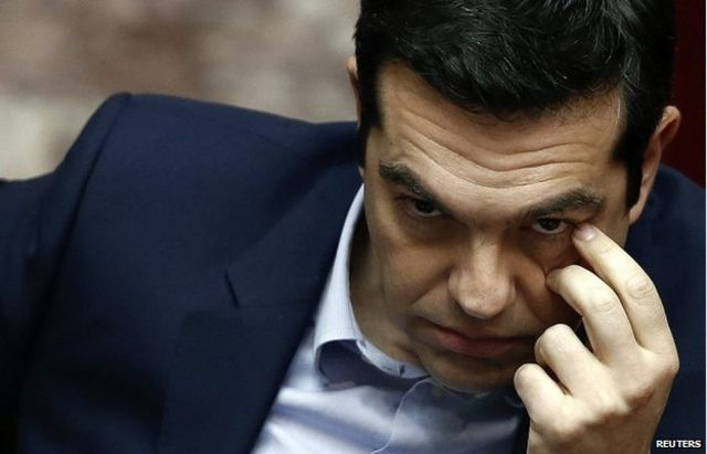 Could Europe lose Greece to Russia?