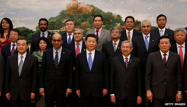 Brothers again? How deep is the Xi-Putin bromance?