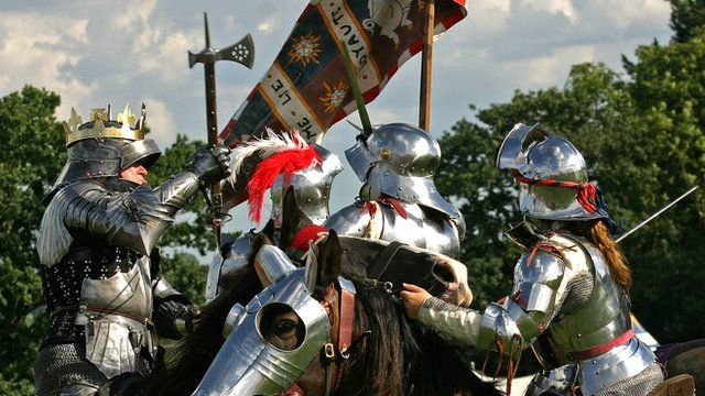 Bosworth Battle