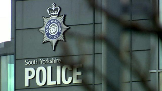 South Yorkshire Police headquarters