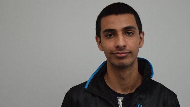 Mohammad Ali Salik