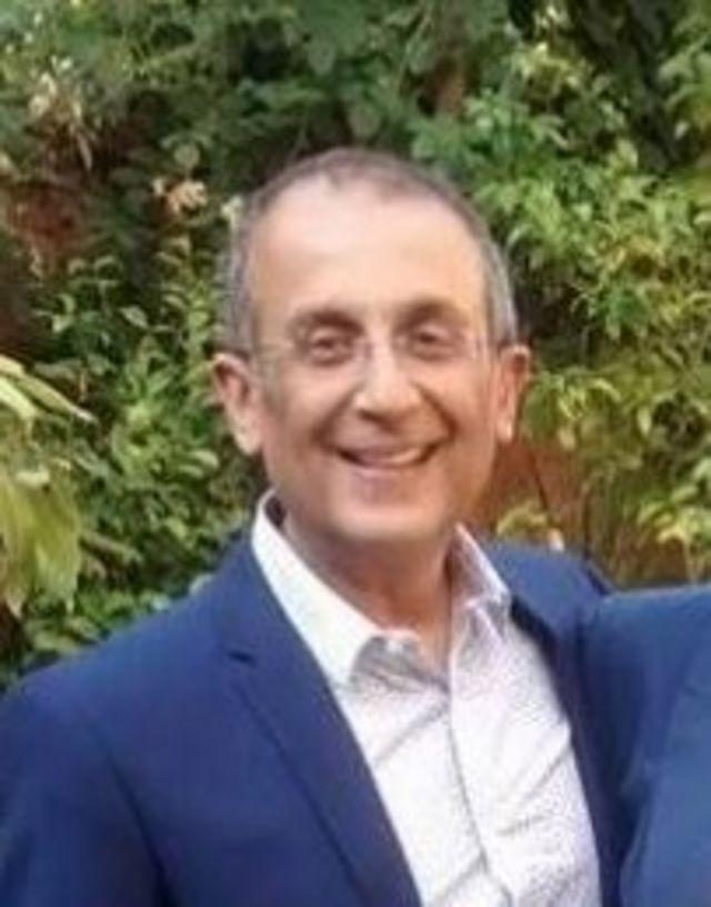 Desmond D'Mello: Daybrook dentist patients diagnosed with virus