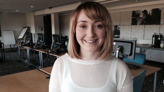 Caitlin Newby