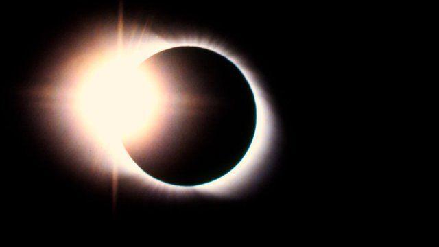 Solar eclipse (c) SPL