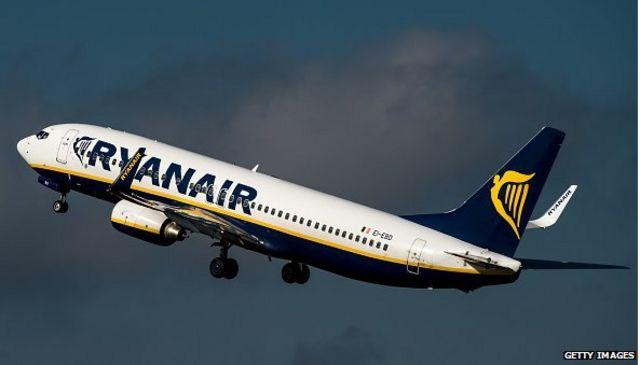 Ryanair abandons plans to operate transatlantic flights