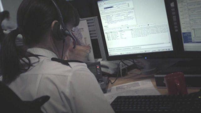 999 operator