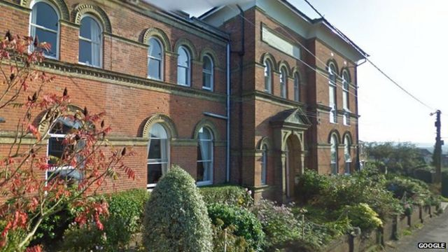 Police probe deaths at Holmdale House Care Home, Ryde