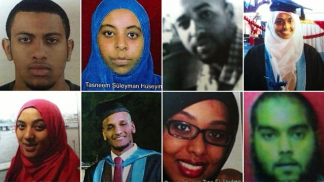 Nine British medical students and doctors feared to have travelled to Syria to work in areas controlled by Islamic State militants.