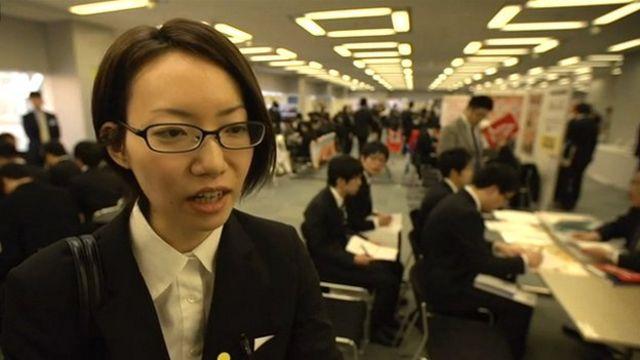 Can education change Japan's 'depressed' generation?