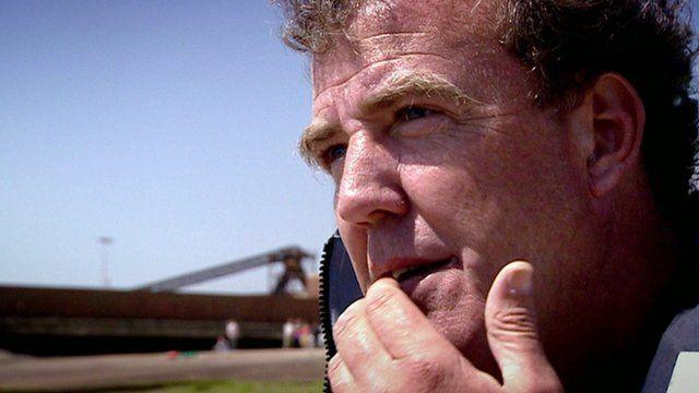 Jeremy Clarkson