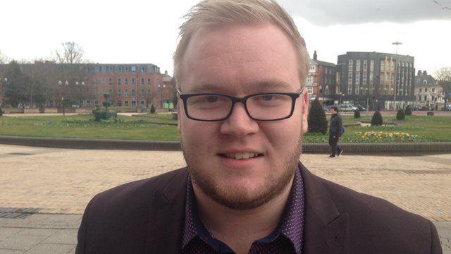 Liam Pearce