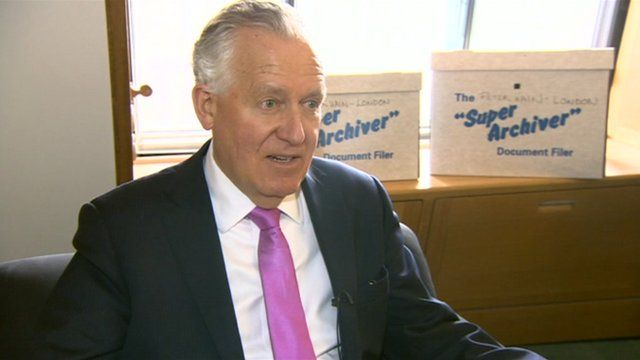 Peter Hain is prepares to stand down as an MP after 24 years in parliament