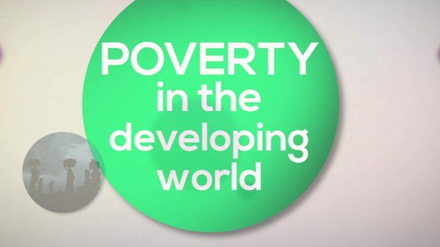 Poverty in the developing world