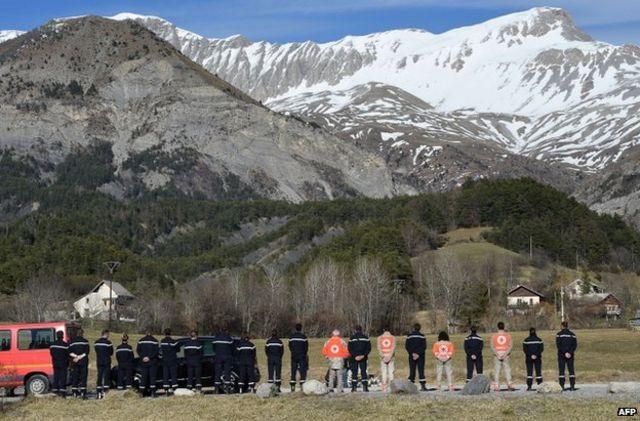 Germanwings air crash co-pilot Lubitz knew French Alps