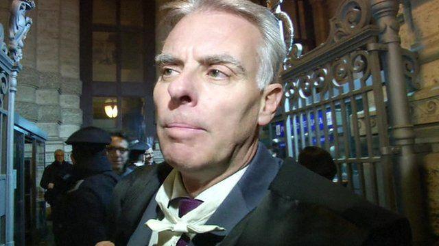 Carlo Dalla Vedova, Amanda Knox defence lawyer