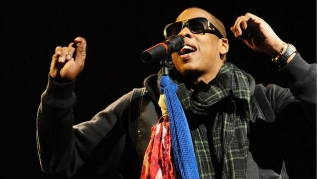 Musicians unite behind Jay Z streaming service