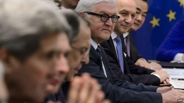 Iran nuclear talks intensify as key deadline nears