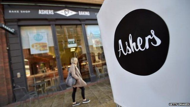 Ashers Baking Company was faced with a discrimination case, brought with the support of the Equality Commission