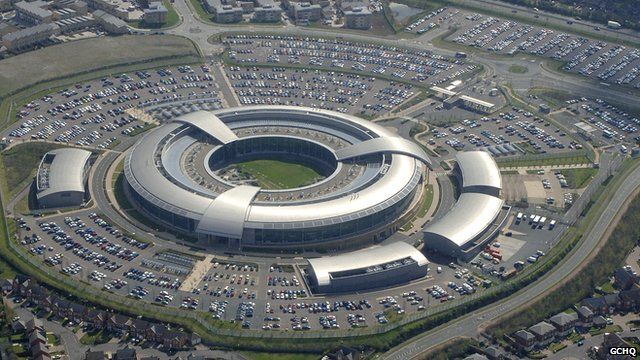 British Intelligence Not Illegally Intercepting Messages