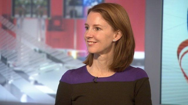 Gretchen Rubin, author of The Happiness Project, explores the role habits play in her new book