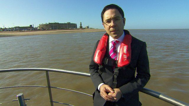 "Arif Ansari said Labour was ""fighting it on the beaches"""