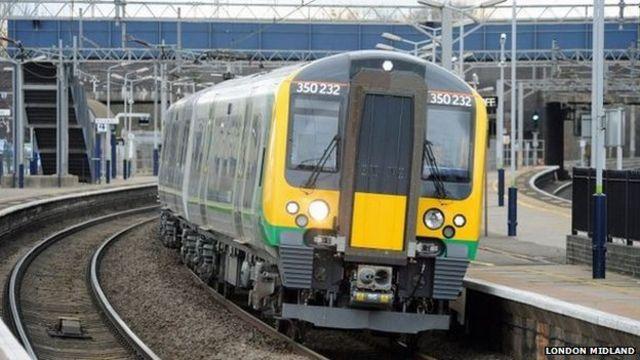Coventry rail 'arson' information attracts £15k reward