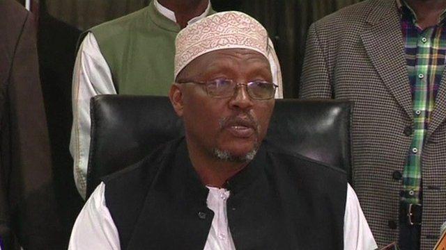 Ibrahim Lethome