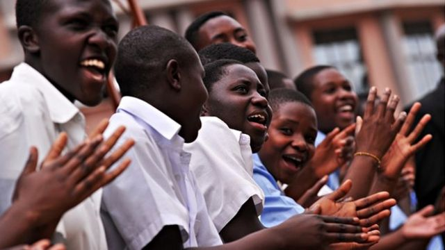 World fails to reach millennium education targets
