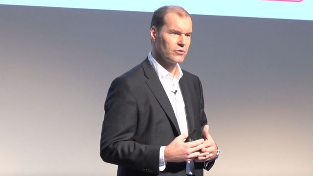 Takeda's first foreign chief executive Christophe Weber