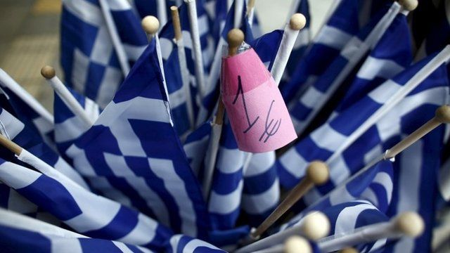 Greek flags for sale