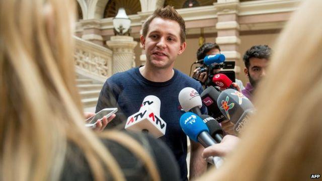 Austria court considers Facebook privacy case