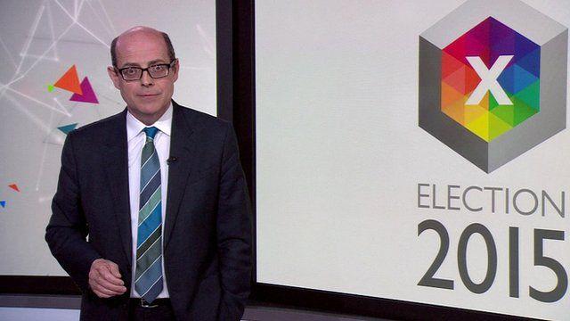 The BBC's Nick Robinson analyses the Conservative manifesto