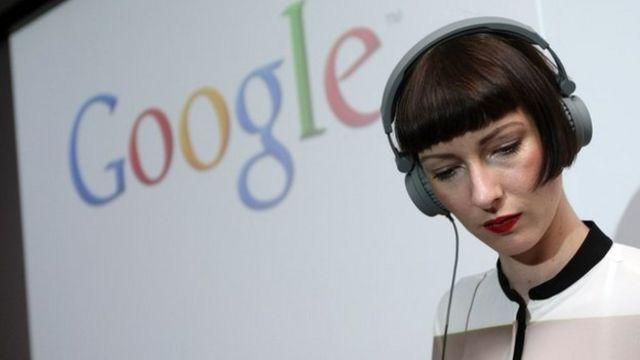 Google defends its business as EU sanctions loom