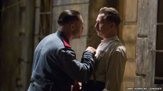 Russia: Child 44 film release blocked over 'distortions'
